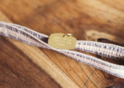 Guest Dog Tag